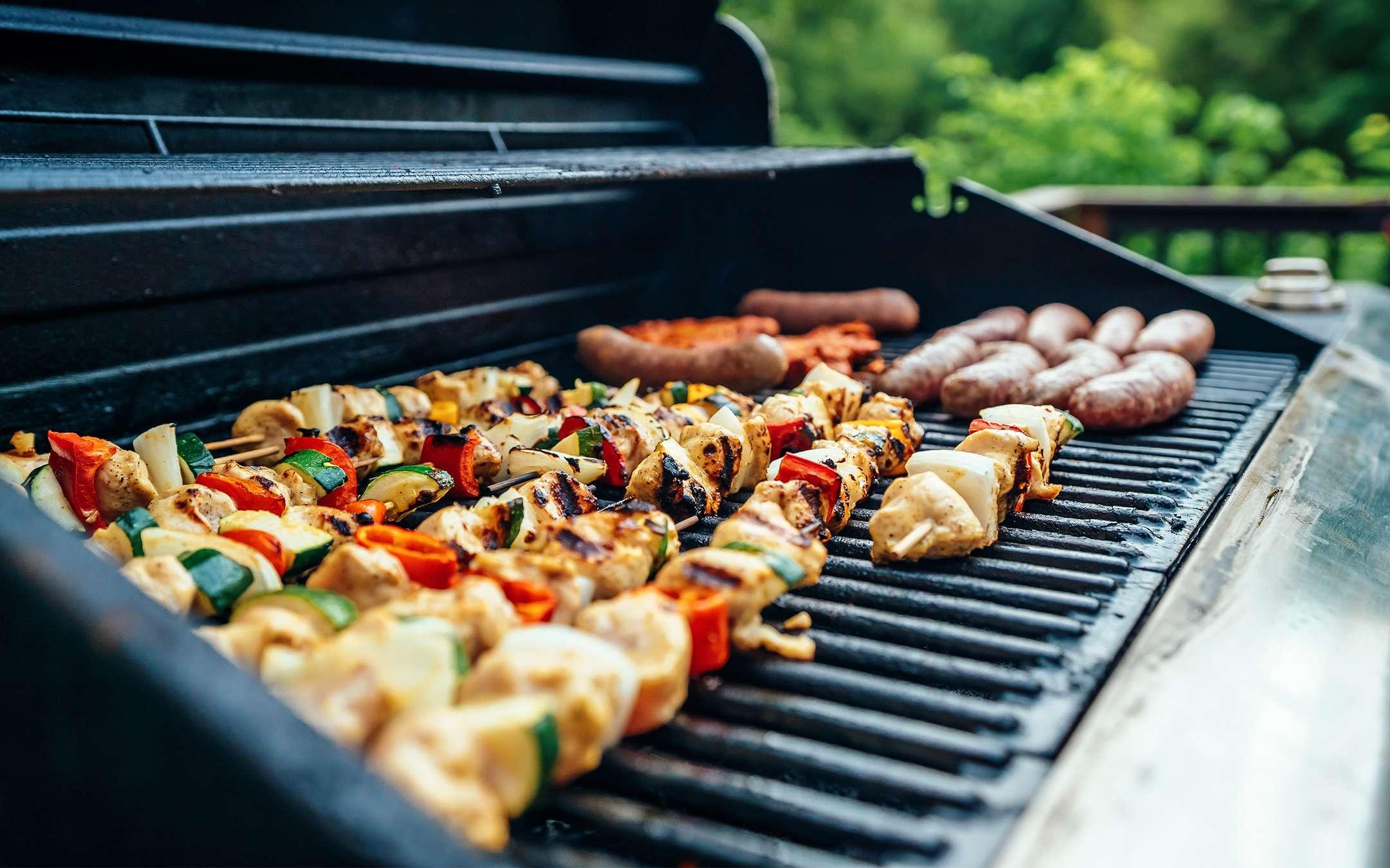 I migliori barbecue da balcone senza fumo: guida alla scelta