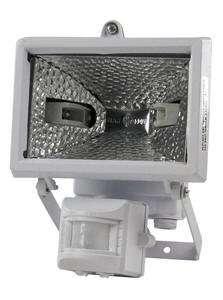 Schema Collegamento Lampada Con Sensore Di Movimento : Interruttore infrarosso crepuscolare pir